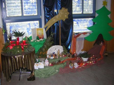 kath kindergarten st christophorus home. Black Bedroom Furniture Sets. Home Design Ideas